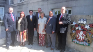 Kent Lib Dems County Council Group 2017
