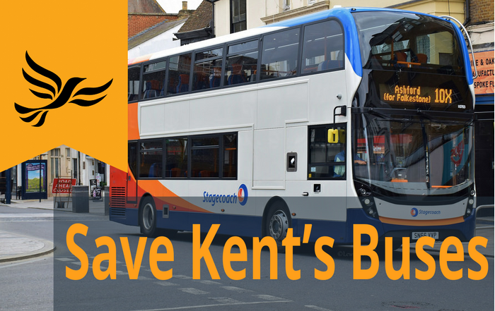 Save Kent's Buses