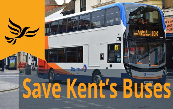 Save Kent's Buses