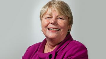 Jenny Randerson
