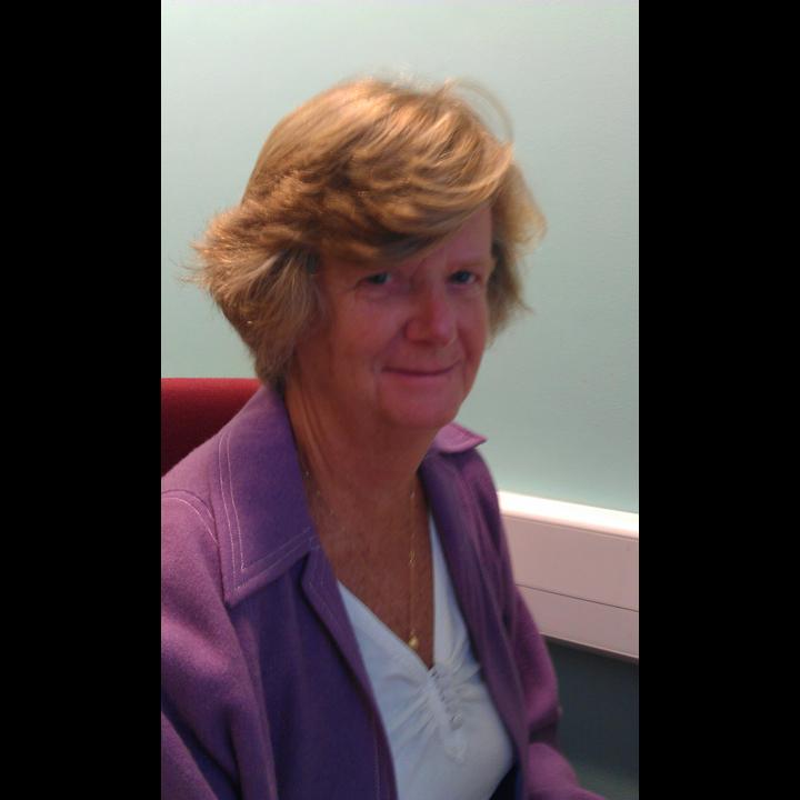 Trudy Dean